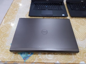 "Dell M4800 Extreme I7 4940MX/32GB/512GB/K2100/15.6"" QHD"
