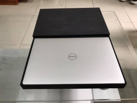 DELL XPS 9370 I7 8550U 16GB 512SSD 13.3 4K TOUCH FULL BOX