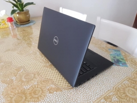 DELL LATITUDE 7480 I7 7600U 16GB 512GB 14 IPS FHD